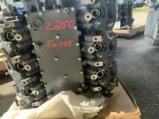 Yamaha Outboard 2006 And Up Z250 Hpdi 60v-15100-02-1s Rebuildable Powerhead