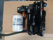 Volvo Penta New Oem Fuel Filter And Electrical Fuel Pump, 23386773, 23794966