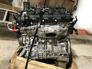 2016-2020 3.6l Jeep Grand Cherokee Good Running Engine 4wd Only 48k Miles