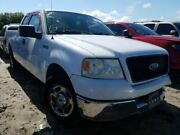 Automatic Transmission 04 05 Ford F150 New Style 8-280 4.6l 4r70e 4x2 3498075