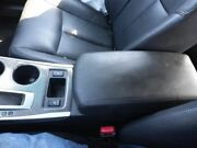 13 14 Nissan Altima Console Front Floor 4 Dr Sdn At Leather 3012335
