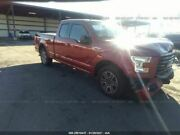 Rear Axle 8.8 Ring Gear 3.55 Ratio Fits 15-17 Ford F150 Pickup 4206797