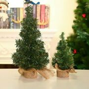 Table Christmas Trees Christmas Tree Crafts Decorated Tree Decoration Desk