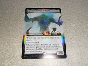 Mtg Foil Magic Card Nm Box Topper Kozilek Butcher Of Truth From Ultimate Masters