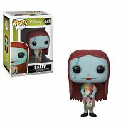 Funko Pop Disney Nightmare Before Christmas-sally With Basket Collectible Figur