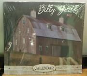 New Crossroads Billy Jacobs 2022 Farmhouse Pictures Wall Calendar Free Priority