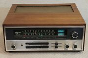 Mcintosh Mac 1900 Solid State Receiver - Bench Checked, Serviced, Fully Tested