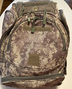 Us National Guard Camouflage 100 American Soldier Backpack Hiking Camping
