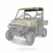Polaris 2879979 Lock And Ride Pro-fit Camo Roof 2013-2016 Ranger Xp 570 900 Diesel