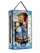 Disney Alice In Wonderland Mary Blair Limited Edition Alice Doll In Hand