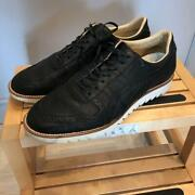 Limited Sold Out Made In Japan Onitsuka Tiger Ultimate Leather 26cm Japan Genu
