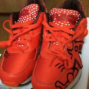 Reebok Keith Haring Collaboration Sneakers List No.rb116