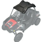 Polaris 2878748 Black Lock And Ride Sport Roof Fits 2012-2020 S Eps Rzr 570