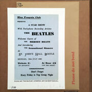 Peter Blake - The Beatles - Signed Print Edition Of 150 - Liverpool - Found Art