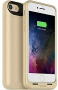 Mophie Juice Pack Air Protective Battery Case For Apple Iphone 7 - Gold