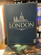 London Board Game - Wallace Martin - Excellent Used Condition