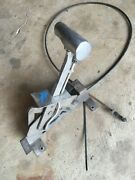 Nice Used Bandm Star Shifter Automatic Shifter Linkage Cable
