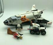 Lego City Space Mars Research Shuttle 60226 Building Kit With Mars Rover