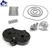 Banshee 350 Stock For Pro Design Cool Head 16cc Domes O-rings Studs Kit 64-66mm