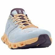 Womenandrsquos On Swiss Engineering Cloud X Sz 9m Running Shoes Worn Once.t2