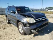 Automatic Transmission 2005-2009 Toyota 4 Runner 6 Cyl 4x4 4131787