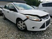 Automatic Transmission 13 14 Ford Focus Gasoline 4180248