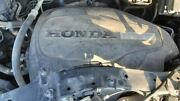 Engine 2016 Pilot 3.5l Fwd And Awd Models With 6 Speed Automatic Trans 4193107