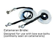 Mantus Anchor Bridle And Snubber System No Hook - New Never Used Cost 480andnbsp