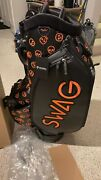2020 Swag Tour Staff Bag New Golf Head Cover Putter Market Headcover Sold Out