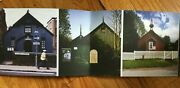 Alisdair Ogilvie Tin Tabernacles And Other Buildings Pentagram Papers 35