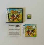 Monster Rancher Ds Nintendo Ds, 2010 Authentic And Tested