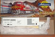 Athearn 5833 50' Ps 5344 Boxcar Kit Candnw Ex-rock White Cnw 718385