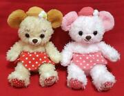 It Has Been Sold. Cadry Bear Size Normal Pink Limited Plush Toy Bodies