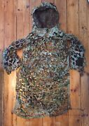 Crye Precision Compact Assault Ghillie Multicam Size Large