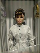 Integrity Toys I Know A Girl Named Holly Doll Breakfast At And039s Complete