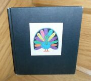 Seals On Wheels By Dean Walley 1970 A First Book About Colors Hallmark Children
