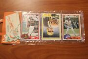 1981 Christmas Rack Pack W/smith Robinson Veryzer On Front
