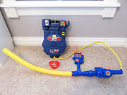 Vintage 1987 Kenner The Real Ghostbusters Toy Weapon Proton Pack P.k.e. Meter