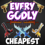 Mm2 - Every Godly And Small Set And Bundles 🔥 Fast Delivery 🔥 Cheap🔥