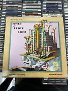 Tower Of Power- Direct- 1981 Sheffield Lab Pressing- Lp