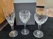Waterford Ballylee Six 3 Glass Sets