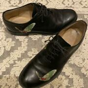 Yohji Yamamoto Pour Homme 1996ss Size Us9 Dress Shoes F/s From Japan