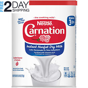 Carnation Instant Nonfat Dry Milk 6 Count 9.63 Ounce