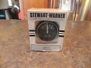 Stewart Warner Ammeter / Amperemetre - 284-a - New Old Stock In Box - No Res.