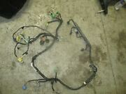Honda Bf130 130hp Outboard Engine Wiring Harness 32520-zw5-000