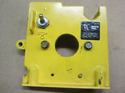 Mcculloch Pro Mac 610 Chainsaw Cylinder Shroud 218561 With Switch