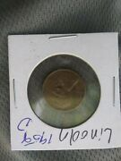 Lincoln 1959 D Penny
