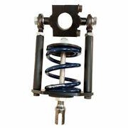 Ppm Racing Components 0260-r 6th Coil Clamp-on 2.500 In Od Spring 1-1/2 Od Tube