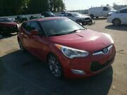 Automatic Transmission 6 Speed Dual Clutch Dct Fits 12 Veloster 4210229