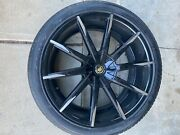 24 Inch Lexani Rims And Tires With Tmps Sensorsandnbsp